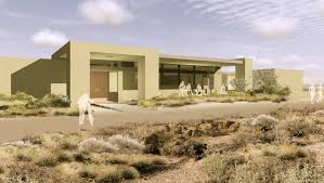 Frank Lloyd Wright Style Homes Frank Lloyd Wright Inspired Homes Going Up In Cave Creek