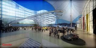 Denver Convention Center Floor Plan Den South Terminal Expansion Update U2013 Denverinfill Blog