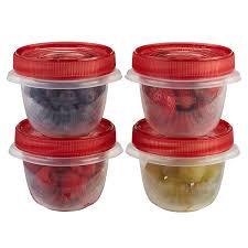 rubbermaid takealongs 1 2 cup twist seal food