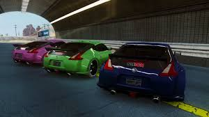 nissan 370z nismo modded gta gaming archive