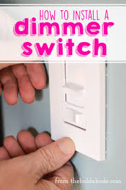 best 25 light dimmer switch ideas on pinterest
