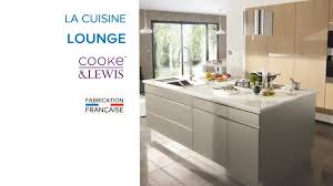 cuisine lounge cuisine lounge cooke lewis castorama cusine conception de