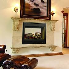 Fireplace With Blower by Multi Sided Fireplaces Woodlanddirect Com Fireplace Units See
