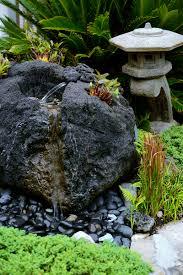 Volcanic Rock Garden Rock Garden Chsbahrain