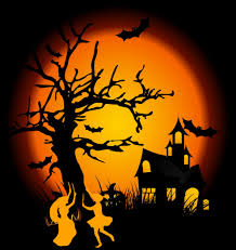 Scary Poems For Halloween Bazinga A Desi Halloween Du Beat