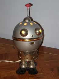 satco robot desk lamp the old robots web site
