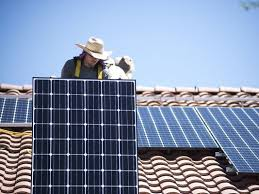 Solar Panels Estimate by Aps Estimate Solar Customers Underpay Significantly