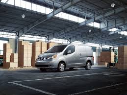 nissan canada in toronto nissan nv200 to make canadian debut in montreal autos ca