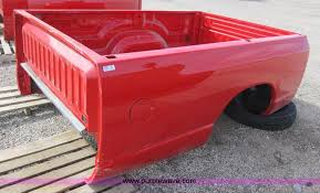 dodge truck beds for sale 2006 dodge ram 3 4 ton truck bed item 4098 sold