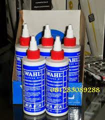 jual alat dan mesin cukur rambut perlengkapan salon jual minyak pelumas alat cukur rambut wahl oil clipper harga