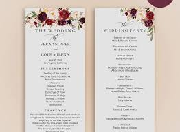 wedding ceremony program order 34 design wedding ceremony program the garcinia cambogia home