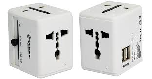 travel adapters images Top 10 best travel adapters of 2018 reviews quaketech jpg