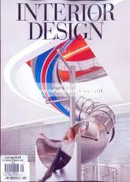 Interior Design Magazines Usa by Interior Design Magazine Subscription Buy At Newsstand Co Uk