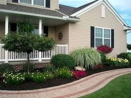 Beautiful Front Yard Landscaping - ideas landscaping front yard gallery of lawn u stone garden ideas