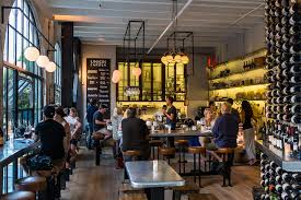 inc brings refinement and design to union larder eight inc