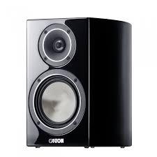 canton vento 826 bookshelf speakers pair