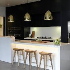 luminaire ilot cuisine luminaire ilot central cuisine kirafes