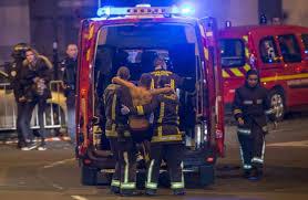 imagenes impactantes bataclan el terror se apoderó del bataclán diario la prensa