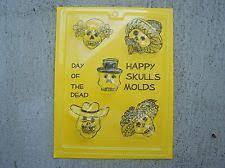 sugar skull molds mionxmlaclhindeaovmvodw jpg