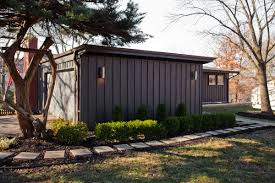 Mid Century Modern Ranch Pick Of The Week Mid Century Modern Atomic Ranch In Kansas City