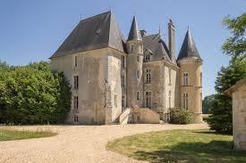 chambres d hotes chateau chambre d hôtes château de blavou à st denis sur huisne le