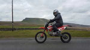 road legal motocross bikes for sale road legal pit bike 170cc stomp detroit demon x