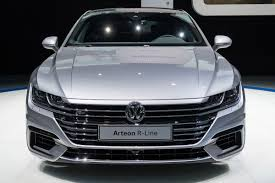 volkswagen arteon price volkswagen u0027s latest car looks like an audi the verge