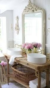 elegant french cottage bathroom renovation peek u0026 why i am in love