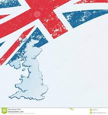 british flag map stock photography image 31322