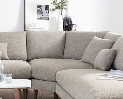 the grand hugo sectional from scandinavian designs is a great