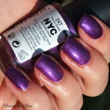 nyc in new york color quick dry nail polish 247 prince street