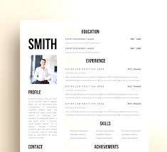 modern resume sles images professional contemporary business resume template modern resume