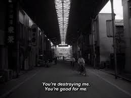 Hiroshima Mon Amour - alain resnais hiroshima mon amour 1959 a film about a new