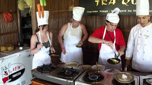 cours cuisine vietnamienne cours de cuisine vietnamienne