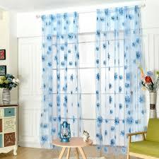 popular kitchen sunflower curtains buy cheap kitchen sunflower