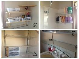 creative storage ideas for small bathrooms storage ideas for small bathrooms rv trailer on small