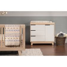 dresser with removable changing table top babyletto hudson wood 3 drawer changer dresser with removable