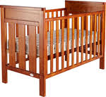Mothers Choice Change Table S Choice 3 In 1 Cot And Liberty Change Table 249