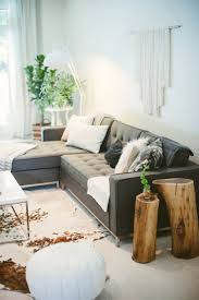 Small Couches For Bedrooms by 25 Best Grey Couch Rooms Ideas On Pinterest Grey Living Room