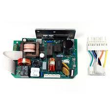 garage door opener circuit buy genie garage door opener sequencer circuit board 34463r s