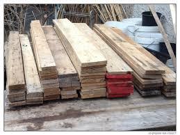 meuble fait en palette ce que vous ne pouvez pas construire avec des palettes se