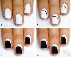 n gel selber designen fingernägel design zum selbermachen 29 anleitungen