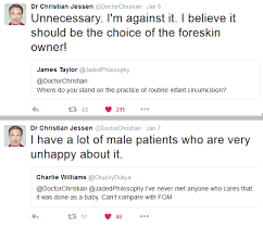 of America s Favorite Things To Say About Male Circumcision     Instinct Magazine