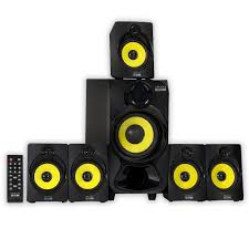 1000 watt rca home theater system speakers u0026 home theatre u2013 khal