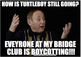 Pike Meme - butthurts are boycotting 100 1 fm the pike and smokestack urban