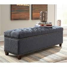 Gray Storage Bench Buy Storage Benches Furniture From Bed Bath U0026 Beyond