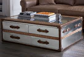 storage trunk coffee table architecture storage trunk coffee table sigvard info