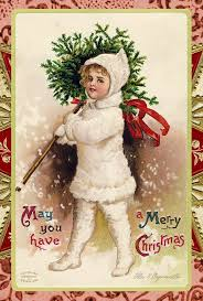 295 best victorian christmas images on pinterest victorian