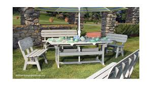 Outdoor Dining Bench by Seaside Casual Furniture Portsmouth Seaside Casual Furniture