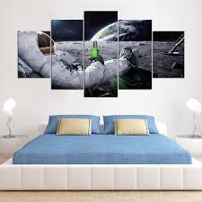 Cheap Art Prints by Online Get Cheap Space Art Prints Aliexpress Com Alibaba Group